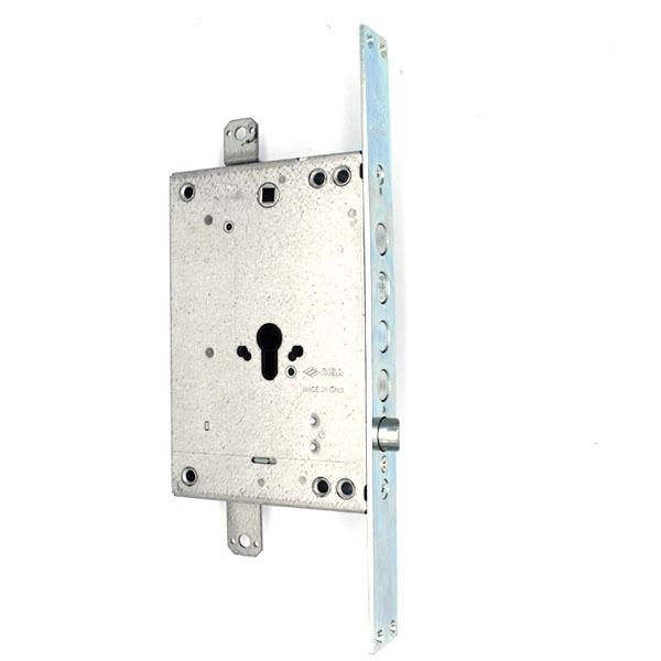 Патронна брава за блиндирани врати REVOLUTION PRO